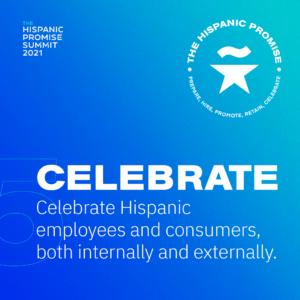 Celebrate Hispanic employees