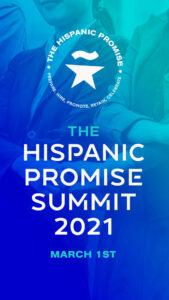 Hispanic Promise Summit - Mobile
