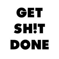 Get Sh!t Done Accelerator