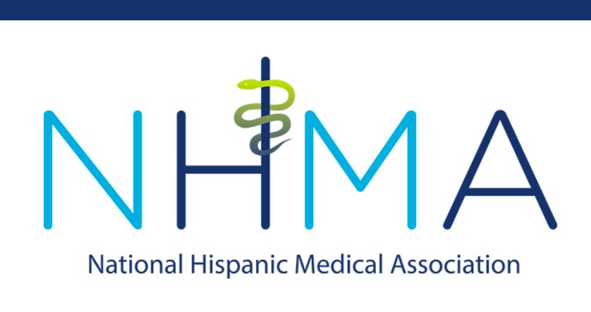 NATIONAL HISPANIC MEDICAL ASSOCIATION