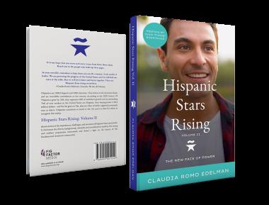 HISPANIC STARS RISING VOLUME II
